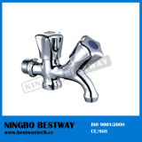 Double Handles Tap Water Tap (BW-T19)
