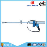 150-280MPa High Pressure Pneumatic Rotary Gun for Cleaning Surface (JC8888)