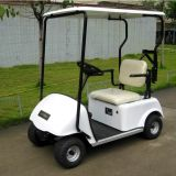 CE Certified Ride on Single Seater Golf Buggies (DG-C1)