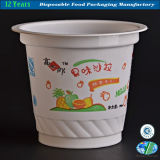 Disposable Ice-Cream Plastic Cup