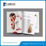 A5 Ferfect Binding Catalogue Printing