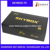 Original Skybox F5 HD with External GPRS Digital Satellite Recevier