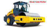 16 Tons Mechanical Single Drum Vibratory Road Roller (XS162J)