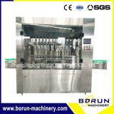 Automatic Rotary Type Oil Filling Machine for Pet Bottles