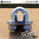 Us Type Stainless Steel 316 Wire Rope Clips