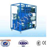 Zyd High-VAC Double-Stage Insulating Oil Purifier System
