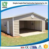Steel Prefab Buildings for Car Shed