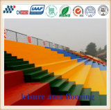 Alkali Resistance Leisure Area Flooring Used for Stair/Stadium/Ground/Parking Lot/Square
