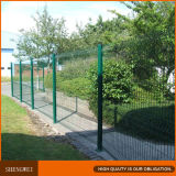 Safety 3D Folded Wire Fence Manufacturers