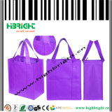 Customized Logo Prommotion Non Woven Fabric Shopping Bag