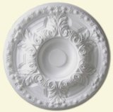 Polyurethane Ceiling Medallion Lighting Medallion