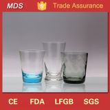 Wholesale Printed Thin Drinking Glass Decorations