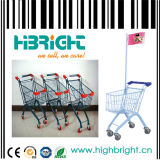 Kids Small Shopping Trolley for Children (HBE-A-K)