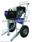 Hyvst Painting Machine High Pressure Piston Airless Paint Sprayer Spt7900n