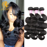 Malaysian Virgin Remy Hair Extension Body Wave