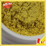 Gold Synthetic Mica Company Pearlescent Pigment