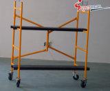 Steel Mini Foldable Scaffold Set (SM-SS10)