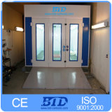 Popular Spray Booth Price/ Spray Paint Oven/ Paint Cabin