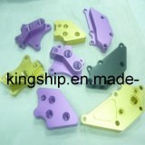 Custom CNC Machined Plated Parts