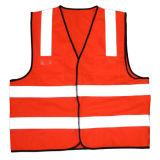 Class2 Hi-Viz Reflective Safety Vest En20471