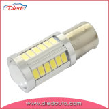 1157 H21W 33*5630SMD Canbus LED Brake Light Car Auto Lamp