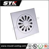 Precision Zinc Alloy Die Casting Floor Drain (STK-ZDB0045)