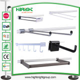 Supermarket Metal Display Hook for Shelves