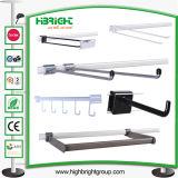 Supermarket Metal Display Hook for Shelves