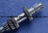 Precision CNC Machining, Turning for Auto Gear Part