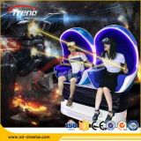 2015 The Best Sales Amusement Equipment 9d Vr Simulator