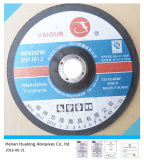 180X6X22.2mm Grinding Disc/ Grinding Wheel for Metal Working