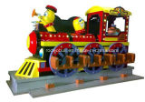 Wave Train Amusement Park Machine