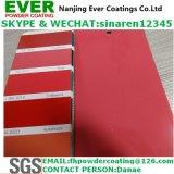 2016 Electrostatic Spray Rose Color Ral3017 Powder Coating