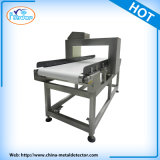 Touch Screen Metal Detector for Food Processing Lines