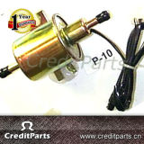 Low Pressure Fuel Pump for Mazda, Ford (E8304)