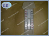 Best Quality Plastic Maximum and Minimum Thermometer -40+50c