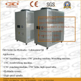 4 Kw Industrial Precision Oil Cooler for Cooled Oil
