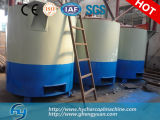 Easy to Operate Carbonization Furnace for Making Carbon Powder