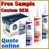 OEM Silicone Sealant Adhesive China Supplier Free Sample