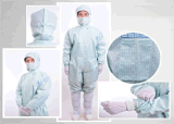 Different-Cleanliness Antistatic Clothing for Cleanroom