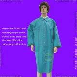 Disposable Surgical Lab Coat