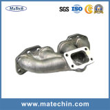 Shell Mold Iron Sand Casting Turbo Exhaust Manifold