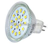 LED MR16/E27/GU10 Spotlight Lamp