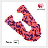 China Hangzhou Customized Sport Shoe Upper