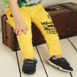 2014 Newest Fashion Jean for Kids
