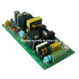 OEM/ODM Open Frame Switching Power Supply with 5W to 100W Output Series