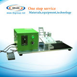 Semi-Automatic Electrode Winding Machine for Pouch Cell Lab Research