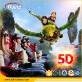 Hot Sale China High Quality 9 Seats 5D Cinema