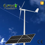2kw Wind Solar Hybrid System for Home Use