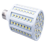 Dimmable E27 E14 B22 102PCS 5050 SMD LED Corn Bulb Light Lamp